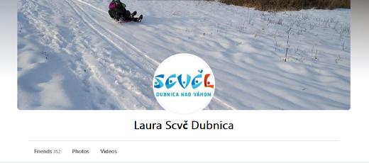 facebook.com/laura.dubnica